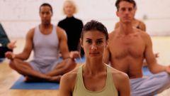 Как йога улучшает фигуру