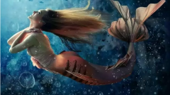 How to become a mermaid for real