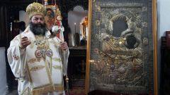 Иверская икона Богородицы: история явления образа
