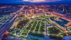 Чеченская республика: прошлое и настоящее