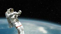 Как нарисовать космонавта поэтапно