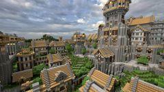 Как скачать карту для Майнкрафт (Minecraft)