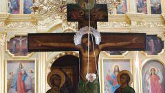 Особенности богослужения 12-ти страстных Евангелий