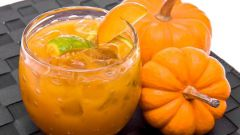 How to cook stewed pumpkin