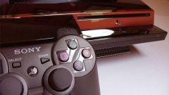 Как установить игру на PS3