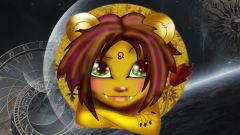 Знак зодиака – Лев