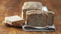 Рецепт хлеба без муки