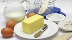 How to make butter from milk at home