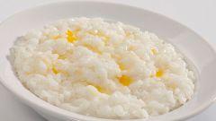 Как сварить вкусную рисовую кашу