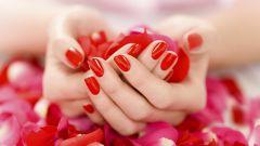 Как укрепить ногти и ухаживать за ними в домашних условиях