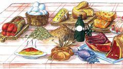 Как правильное питание поможет избавиться от 5 кг в неделю