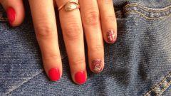 Как сделать ногти крепкими в домашних условиях