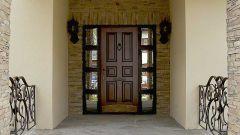 Виды современных дверей