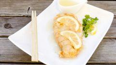 Вкусная куриная грудка в китайском стиле