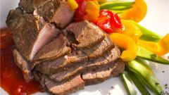 What to cook from cooked meat