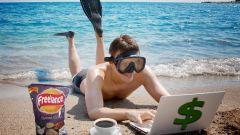 Как заработать фрилансеру в интернете