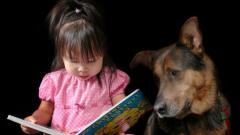 Можно ли брать в дом животное, если у вас маленький ребенок