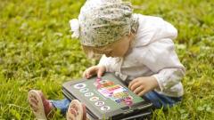 Как влияют гаджеты на развитие ребенка