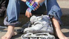Как научиться кататься на роликах: советы и упражнения