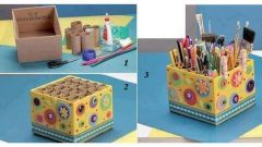 Great organizer for pencils and pens