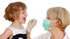 Нужно ли удалять миндалины у детей