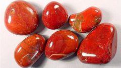 Магические свойства камней и минералов: яшма