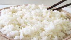 Диета для похудения «Йод + Рис»