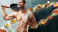 Какие продукты вредны для мужского здоровья