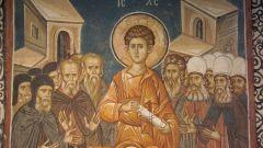 Преполовение Пятидесятницы: смысл и история праздника
