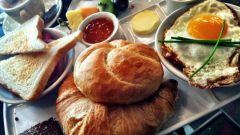 Завтрак: 7 диетических ошибок