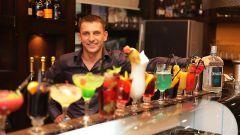 Хороший бармен – быстрый бармен