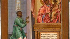 """Икона Богородицы """"Нечаянная радость"""": история возникновения образа"""