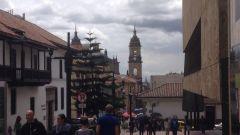 Что посмотреть в Колумбии