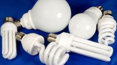 Скрытая угроза от энергосберегающих ламп