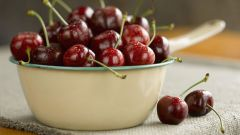 The benefits of cherries for health
