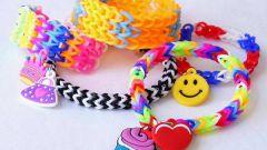 Как сделать браслеты из резиночек разными способами