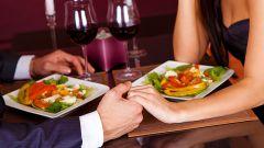 Что приготовить на романтический ужин для любимого