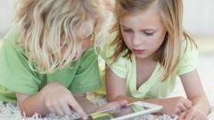Полезные детские приложения для планшета