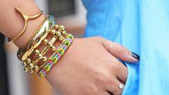 Как плести браслеты из резиночек: для начинающих