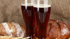 How to make homemade kvass from black bread