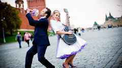 Современные тенденции в свадьбе