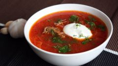 How to cook Lithuanian cold soup
