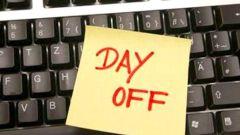 Как будем отдыхать в 2016 году: праздничные дни и переносы выходных