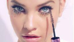 Как сделать макияж в стиле мисс Манга