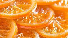 Лучшие рецепты апельсинового варенья