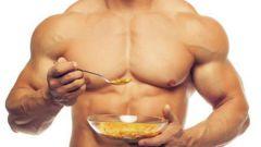 Что надо есть, чтобы росли мышцы