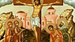 Распятие Христа: из какого материала был изготовлен крест