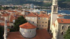 Отдых в Черногории: Будванская Ривьера