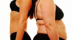Как мысли мешают похудеть