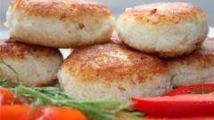 Рыбные котлеты из щуки - вкусный рецепт